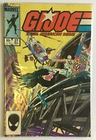 G.I. Joe #27 (Sep 1984, Marvel)