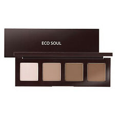 [the SAEM] Eco Soul Contour Palette 2g*4
