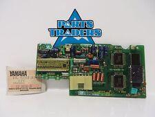 NOS Genuine Yamaha Meter Circuit Board Assembly Virago XV920J XV 920 1982