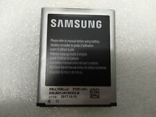 1pcs New Battery For Samsung Galaxy S3 i9300 i9305 EBL1G6LLU 2100mAh