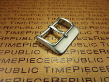 New Top Quality 20mm 18mm 16mm SWISS 316L Stainless Watch Buckle Brush