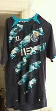 Porto third shirt 2014 warrior. Size xl
