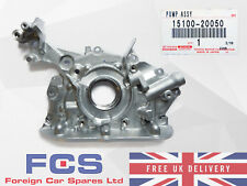 *NEW* GENUINE LEXUS RX300 RX330 RX350 RX400H ALPHARD OIL PUMP 15100-20050