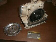 88 Yamaha TerraPro YFP 350 PTO Engine COMPLETE Cylinder Head Camshaft Valve GOOD