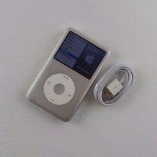 Used Apple iPod Classic 7th 7 Generation Gray 80Gb 80 Gb Music Player #svyaz