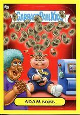 """Garbage Pail Kids Flashback Series 3 Adam Mania Chase Card #3 """"Slot Machine"""""""