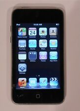 APPLE iPod Touch 3.Gen 8GB PLAYER VINTAGE