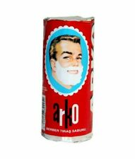 ARKO Shaving Soap Stick - Traditional Turkish Wet Shaving Cream 75g
