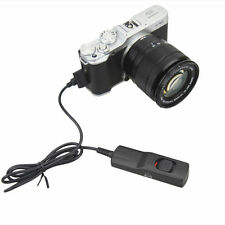 JJC Camera Cable Remotes and Shutter Releases