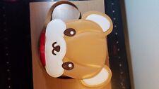 Angelic Pretty  Lolita Teddy Bear Face Purse Sweet Style~ New