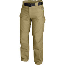 Helikon UTP Tactical Pants Combat Mens Military Hiking Bushcraft Cargo Coyote