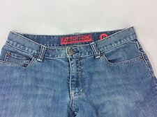 """Battery Park New York and CO. women's blue jeans size 29"""" X 29.5"""""""