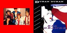 """DURAN DURAN  """"Rio Grande""""  (Unique Remixes!)  Arcadia / New Wave / New Romantics"""