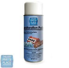 70-76 Olds Engine Reconditioning Spray Paint - Metallic Blue
