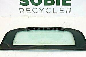 2005-09 SUBARU LEGACY OUTBACK FRONT SUNROOF MOONROOF GLASS OEM P/N 65430AG00B