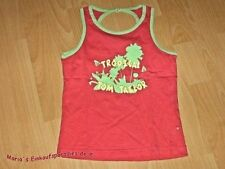 Mädchen-Tops, - T-Shirts & -Blusen im Trägertop TOM TAILOR-Stil