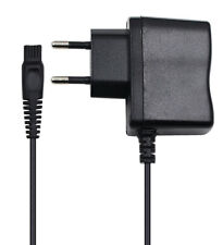 EU Adapter Charger Power Supply For Philips Shaver S1310/04 S3110/06 S3310/86