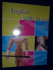 English Skills in Use for Secondary Students | Peter Howard | B/New PB, 1994