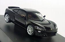 Lotus Europa S Black 1/43 AUTOart Car Art 55357
