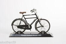Kollektion Fahrrad 1:15 Raleigh Roadster Bicycle 1950 Metal Model - dBIC018