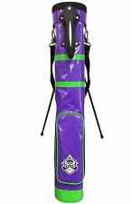 Evangelion Club Case Eva Golf Official goods from Japan New F/S Ems