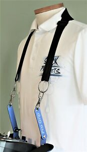 Pro Grip 2 Point Neck Strap for any Radio Controlled RC Radio Transmitter Tray