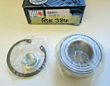 SKODA Favorit 1.3 1988-97 FRONT QH First Line QWB811 FBK384 Wheel Bearing Kit