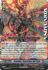 Ergodiel, Guaritrice del Fato ☻ Rara R ☻ BT06 025IT ☻ CFV Vanguard