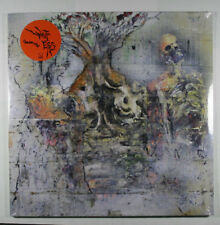 WOLF EYES Undertow NEW, SEALED VINYL ALBUM/Drone/Noise/EXP/Lower Floor Music
