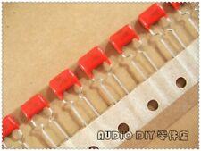 50pcs Philips MKT365 0.01uF/400V 5% copper foot film capacitor 10nF 103