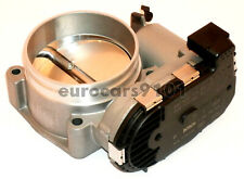 New! Porsche Bosch Fuel Injection Throttle Body Assembly 0280750474 99760511501