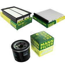 MANN-FILTER PAKET Luftfilter Innenraumfilter Ölfilter Mazda CX-5 KE GH 2.5 AWD