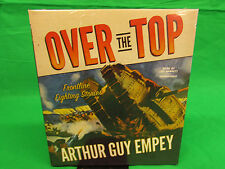 Over the Top Audio CD – Audiobook, Unabridged by Arthur Guy Empey
