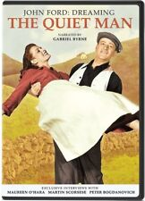 John Ford: Dreaming the Quiet Man [New DVD]