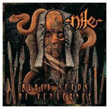 Nile - Black Seeds of Vengeance [New CD] Explicit