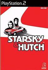 Starsky and Hutch (Sony PlayStation 2, 2003)