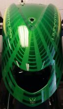 Viper Motorcycle Company Diamondback Fiberglass Rear Fender Custom Paint