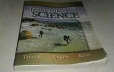Intergrated Science  Fourth Edition  Tillery , Engar , Ross