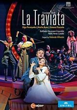 V.A.-VERDI: LA TRAVIATA-IMPORT DVD WITH JAPAN OBI K03