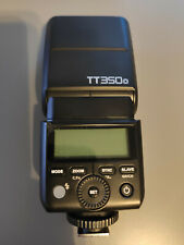 Godox TTL Flash TT350 o  for Olympus Panasonic