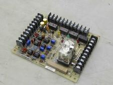 #964 Accuweb PCB 3023 406-3401-03 PC Relay Circuit Board Card Module