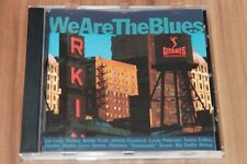 Various – WeAreTheBlues (1995) (CD) (Verve Records – 523 838-2)