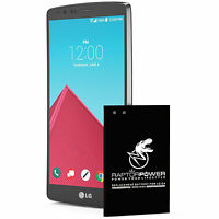 RaptorPower Replacement Battery for LG G4 BL-51YF H810 H812 LS991 VS986 3000mAh