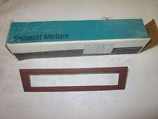 NOS GM 1970-79 Chevy Nova SS 396 L78 71-77 Pontiac Ventura Marker Light Bezel