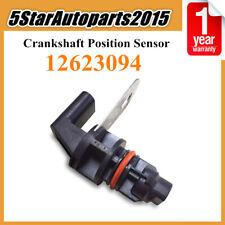 12623094 Crank Position Sensor for Chevy Silverado Cadillac Escalade GMC Yukon