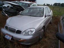 2000 Daewoo Leganza AXLE SHAFT Left AT