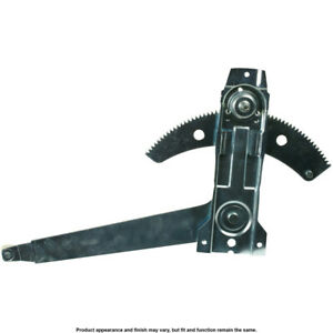 For Ford Bronco Super Duty 1981-1992 Cardone Front Right Window Regulator DAC