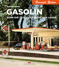 Gasolin Tankstellen Firmengeschichte Bilder historische Fotos Werbung Buch Book