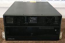 Powerware 9125 - 5000VA UPS-DOPPIA CONVERSIONE-nuove cellule - 12m RTB