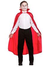 Satin Superhero Unisex Fancy Dress